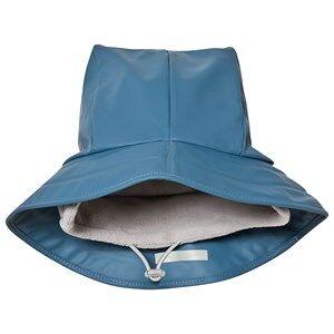 Kattnakken Garden Rain Hat Dark Blue