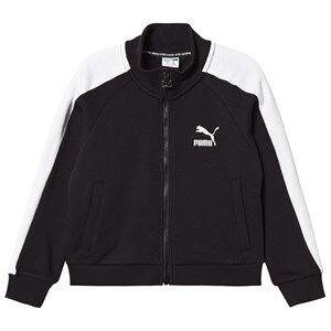 Puma Classic T7 Track Jacket Black 13-14 years