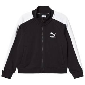 Puma Classic T7 Track Jacket Black 15-16 years