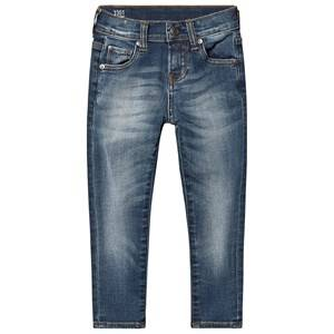 G-STAR RAW 3301 Tapered Jeans Mid Wash 16 years
