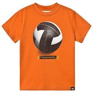 Image of Molo Road T-Shirt Team Mars 122 cm (6-7 Years)