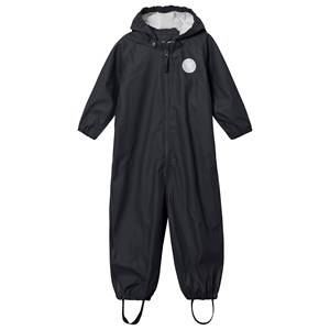 Wheat Rainsuit Mika Ink 98 cm (2-3 Years)