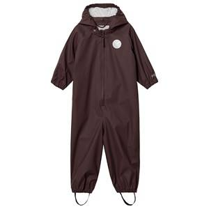 Wheat Rainsuit Mika Blackberry 98 cm (2-3 Years)
