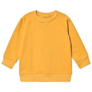 A Happy Brand Sweatshirt Warm Honey 122/128 cm