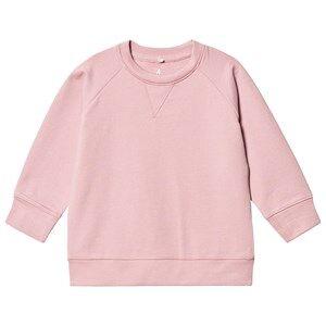 A Happy Brand Sweatshirt Rose 122/128 cm