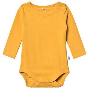 A Happy Brand Long Sleeve Baby Body Warm Honey 62/68 cm
