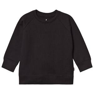 A Happy Brand Sweatshirt Black 134/140 cm