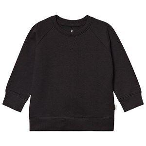 A Happy Brand Sweatshirt Black 86/92 cm
