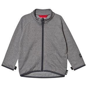 Image of Reima Klippe Jacket Soft Black 104 cm (3-4 Years)