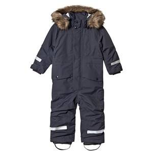 Didriksons Bjrnen overall Navy Dust Ski suits