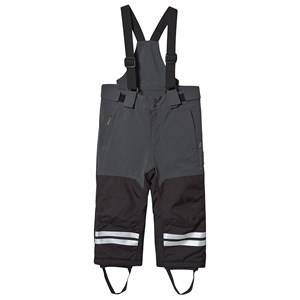 Lindberg Colden Pants Anthracite Ski pants and salopettes