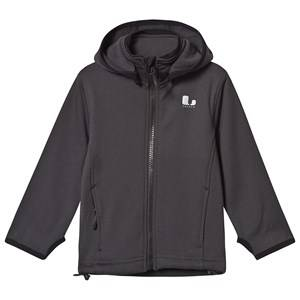 Lindberg Milano Jacket Anthracite Shell jackets