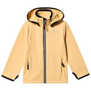 Lindberg Milano Jacket Yellow Shell jackets