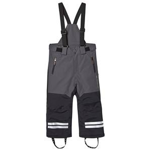 Lindberg Trysil Pants Anthracite Ski pants and salopettes
