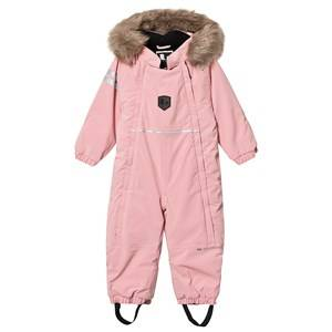 Lindberg Colden Baby overall Rose 80 cm (9-12 Months)
