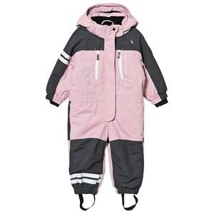 Lindberg Vail overall Pink Ski suits
