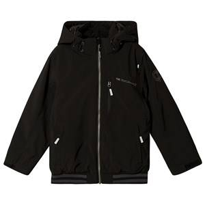 Lindberg Kodiak Jacket Black Ski jackets
