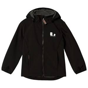 Lindberg Melbourne Jacket Black Shell jackets