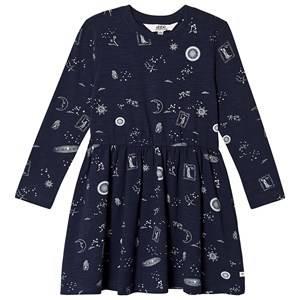 Image of ebbe Kids Pandora Dress Mystic Sky 116 cm (5-6 Years)