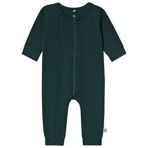 A Happy Brand One-Piece Forest Green 62/68 cm