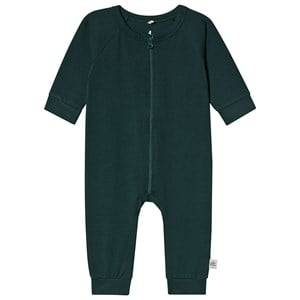 A Happy Brand One-Piece Forest Green 86/92 cm