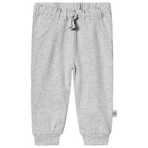 A Happy Brand Baby Pants Grey Melange 50/56 cm