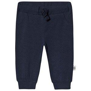 A Happy Brand Baby Pants Navy Night 50/56 cm