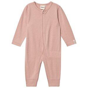 Kuling Wool One-Piece Pink 62/68 cm
