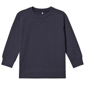 A Happy Brand Sweatshirt Navy Night 110/116 cm