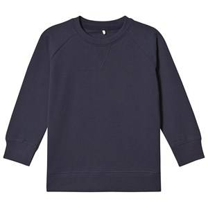 A Happy Brand Sweatshirt Navy Night 86/92 cm