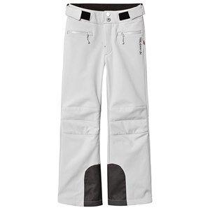 Isbjrn Of Sweden Luna Ski Pants Glacier Grey Ski pants and salopettes