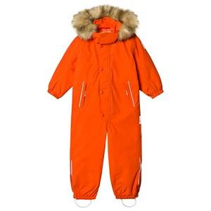 Reima Reimatec Stavanger overall Orange 98 cm (2-3 Years)