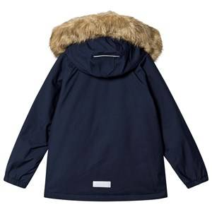 Image of Reima Reimatec Niisi Jacket Navy 128 cm (7-8 Years)