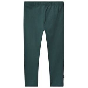 A Happy Brand Leggings Forest Green 122/128 cm