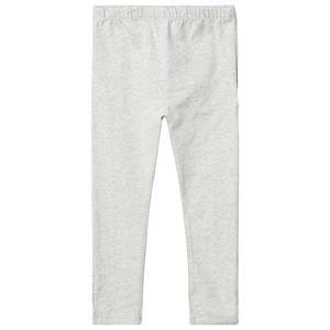 A Happy Brand Leggings Grey Melange 98/104 cm