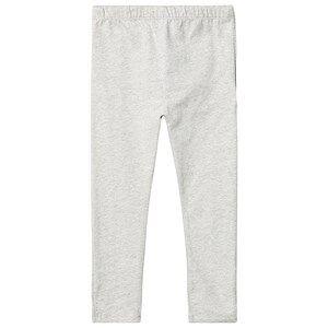 A Happy Brand Leggings Grey Melange 122/128 cm