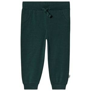A Happy Brand Baby Pants Forest Green 62/68 cm