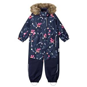 Image of Reima Reimatec Oulu overall Navy 104 cm (3-4 Years)
