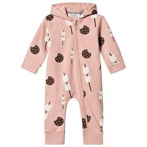 One We Like Marshmallow One-Piece Dusty Pink 3M (56/62)