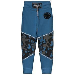 Fabric Flavours Star Wars Galactic Empire Sweatpants Blue 6-7 years