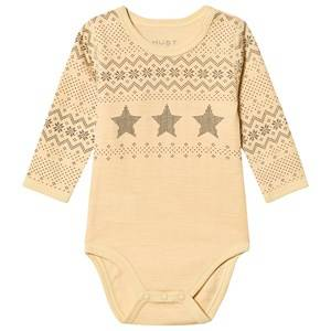 Image of Hust&Claire; Bo Baby Body Banana 62 cm (2-4 Months)