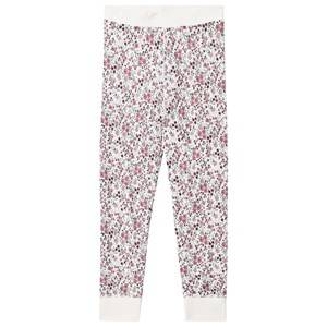 Image of Hust&Claire; Laso Leggings Off White 68 cm (4-6 Months)