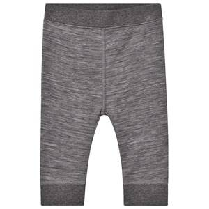 Image of Hust&Claire; Loui Leggings Grey Blend 68 cm (4-6 Months)