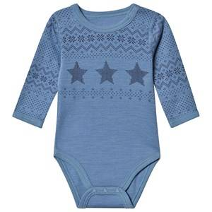 Image of Hust&Claire; Bo Baby Body Blue Glass 62 cm (2-4 Months)