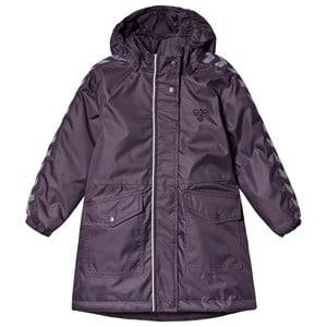 Image of Hummel Jeanne Jacket Mysterioso 104 cm (3-4 Years)