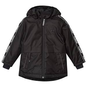 Image of Hummel Cosmo Jacket Black 116 cm (5-6 Years)