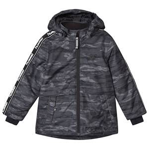Image of Hummel Cosmo Jacket Quiet Shade 128 cm (7-8 Years)