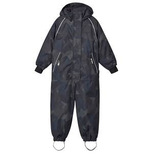 Image of Hummel Travis overall Olive Night 104 cm (3-4 Years)