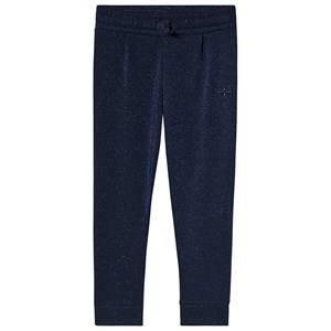 Image of Hummel Katti Sweatpants Black Iris 128 cm (7-8 Years)