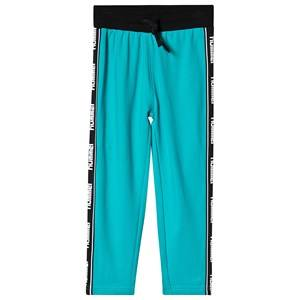 Image of Hummel Andres Sweatpants Lake Blue 116 cm (5-6 Years)